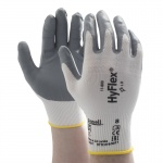 Palm-Coated Anti-Static Gloves