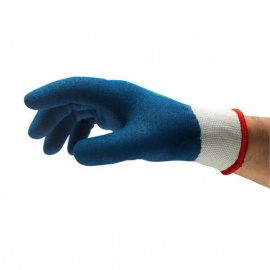 Thermal Ansell Gloves