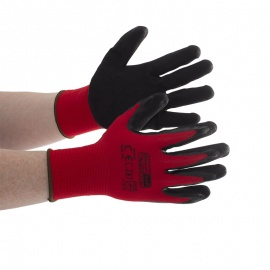 Oil Resistant Grip Gloves