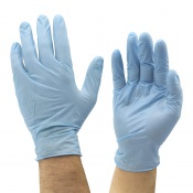Powdered Cleaning Gloves