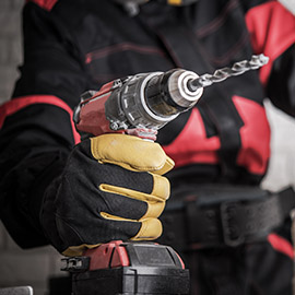 Drilling Gloves