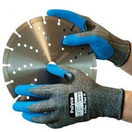 Cut-Resistant Polyco Gloves