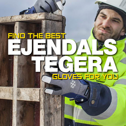 Find the Best Ejendals Gloves for You