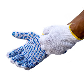 Gloves for Clean Environments