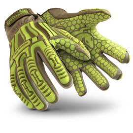 HexArmor Puncture Resistant Gloves