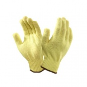Heat-Resistant Kevlar Gloves