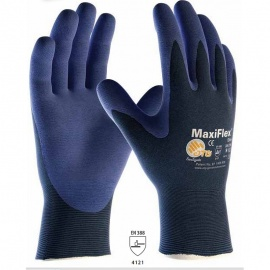 Buy Glass Handling Gloves in Bulk