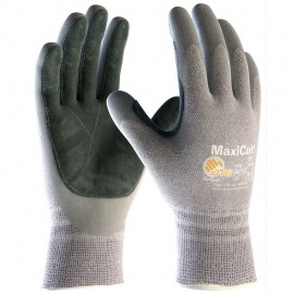Oil Resistant Cut Proof Gloves