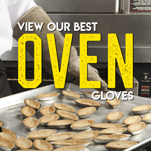 View Our Best Gloves for Ovens