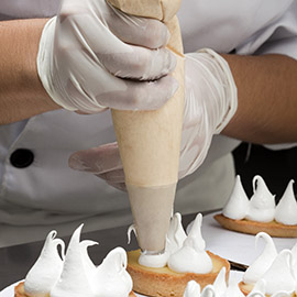 Pastry Gloves