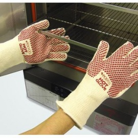 Heat-Resistant Polyco Gloves