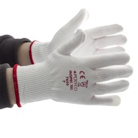 Paper Cut Gloves