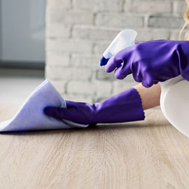 Household Cleaning Gloves