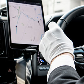 Vehicle Handling Gloves