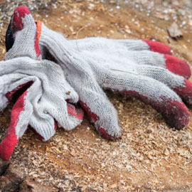 Splinter Resistant Gloves