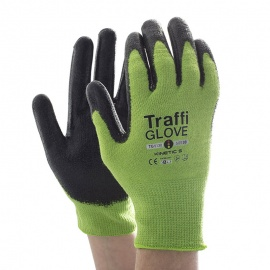 Oil Resistant Heat Gloves