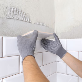 Tiling  Gloves