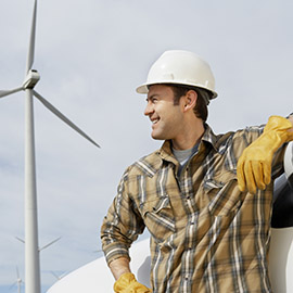 Wind Farm Gloves
