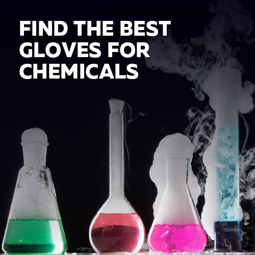 Visit the Safety Gloves Top 5 Selection of Chemically Resistant Gloves