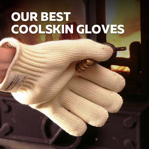 Top 5 Coolskin gloves at safety gloves
