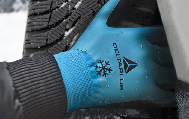 Delta Plus gloves provide protection and dexterity for a range of industries