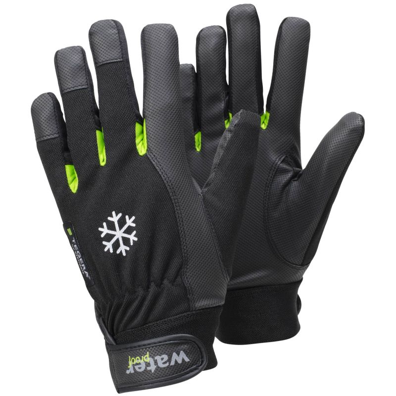 Ejendals Tegera 517 Insulated Waterproof Precision Work Gloves