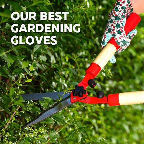 Visit the Safety Gloves Top 5 Selection of Gardening Gloves