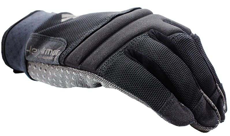 HexArmor NSR 4041 Needle-Proof Police Gloves