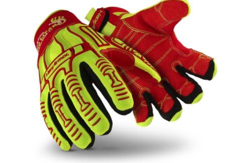 Rig Lizard are the gloves for those cold and wet conditions