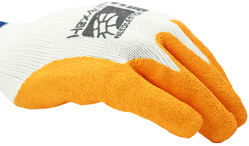 The Sharpsmaster 2 9014 Gloves are our top selling needle resistant gloves