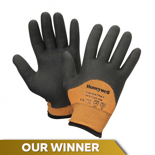 Honeywell Cold Grip Plus 5 Gloves