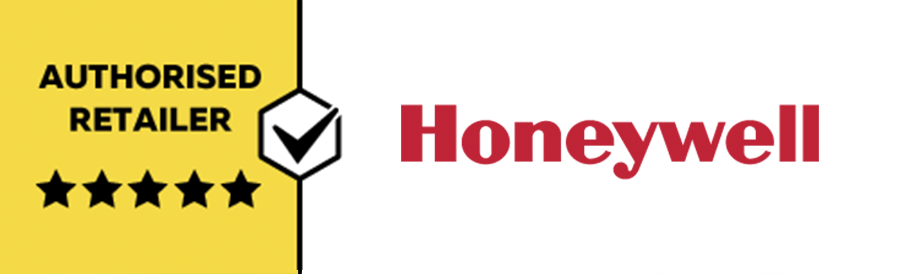 We are an authorised Honeywell