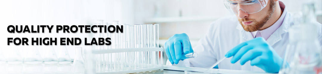 View Our Full Range of Lab Gloves