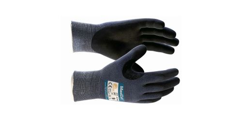 Maxicut Level 5 Palm Coated Grip Gloves 44-3745
