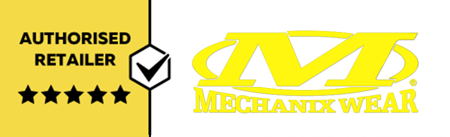 We are an authorised Mechanix reseller