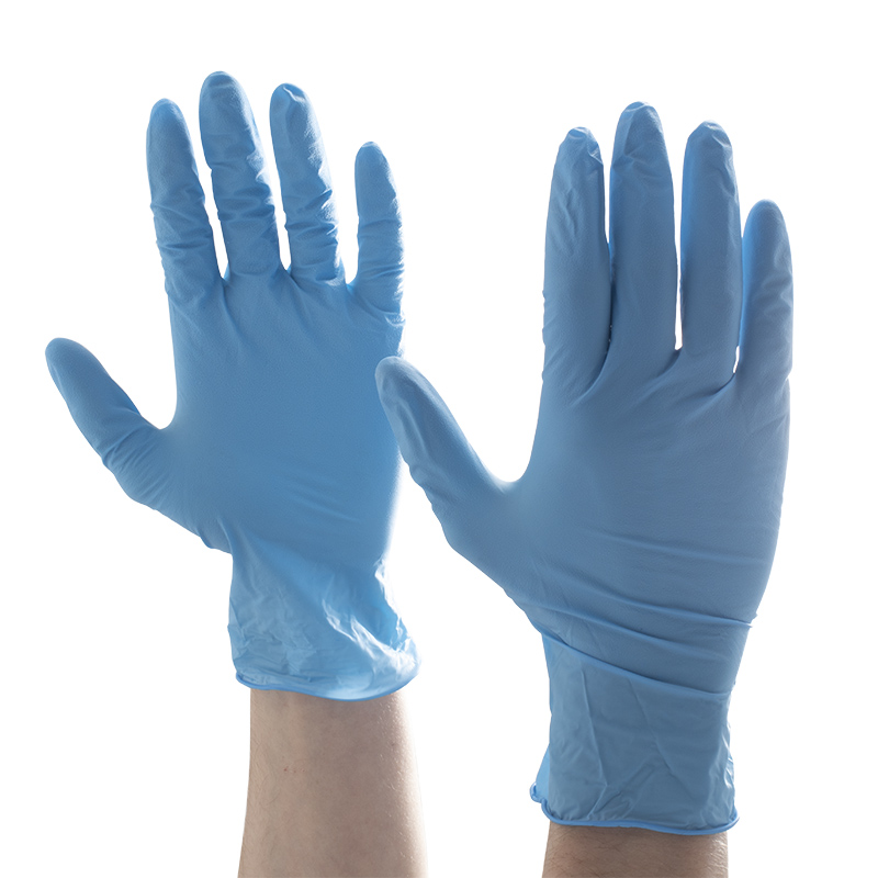 Aurelia Robust Medical Grade Nitrile Gloves 93895-9
