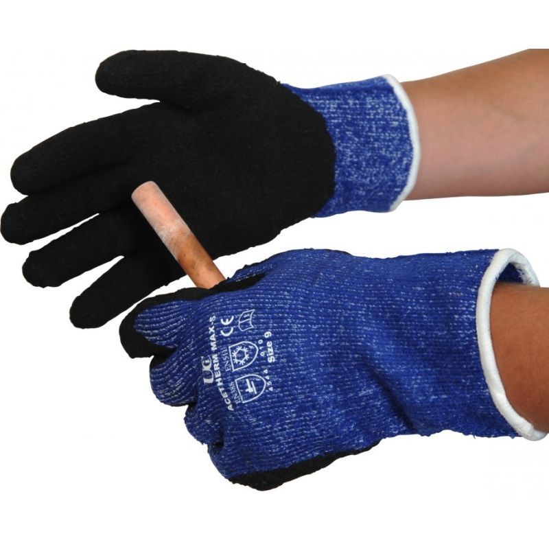 Acetherm Max-5 Cut Resistant Gloves