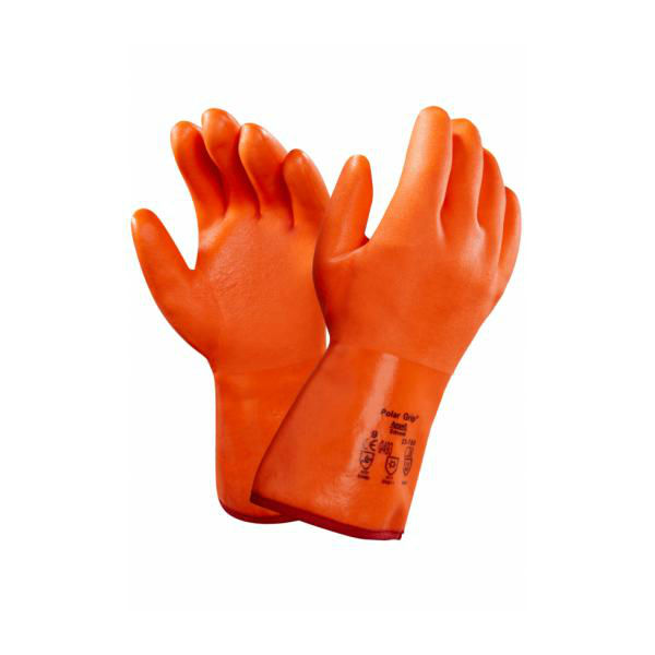 Ansell Polar Grip 23-700 Insulated Winter Work Gloves