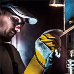 Our Top 5 Industrial Gloves