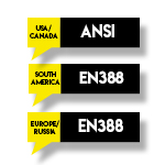 Cut Resistance Standards: EN388 vs ANSI