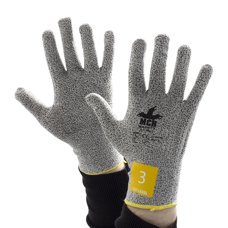 MCR Safety CT1007NO Cut Pro Safety Gloves