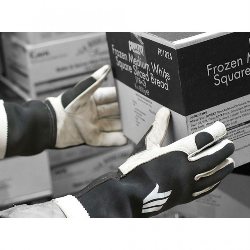 Polyco Freezemaster Ultra Insulated Gloves