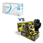 Powdered Vs Powder-Free Gloves: The Facts