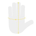 How to Measure Your Hands for Gloves