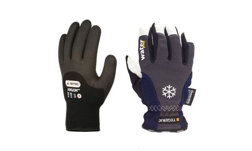 Ejendals and Skytec Thermal Gloves