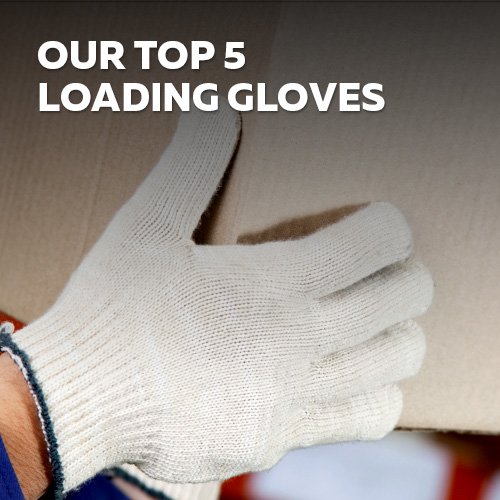 Our top 5 loading gloves