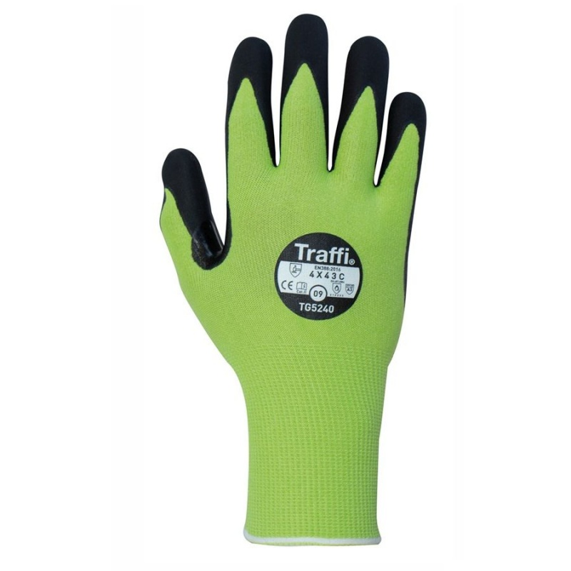 The TraffiGlove LXT Gloves