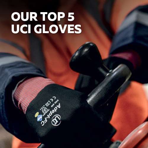 Top 5 Ultimate Industrial Gloves at Safety Gloves