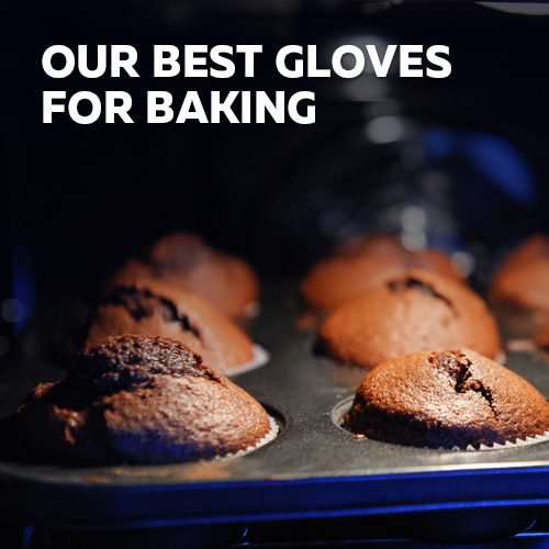 Visit the Safety Gloves Top 5 Selection of Oven Gloves