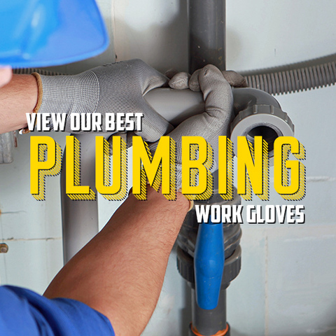 View Our Best Plumbing Gloves